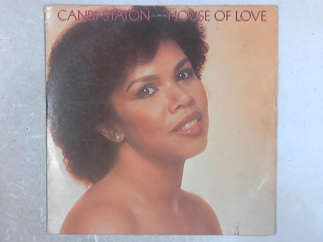 House Of Love LP by Candi Staton