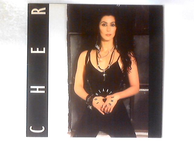 Heart Of Stone LP by Cher