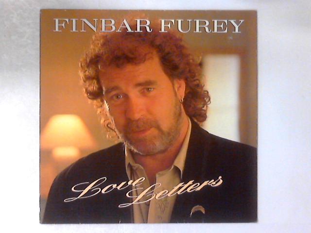 Love Letters LP by Finbar Furey