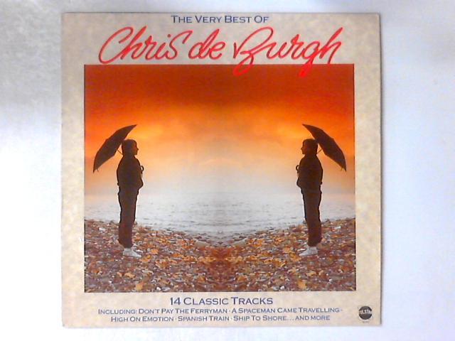 The Very Best Of Chris de Burgh LP COMP by Chris de Burgh