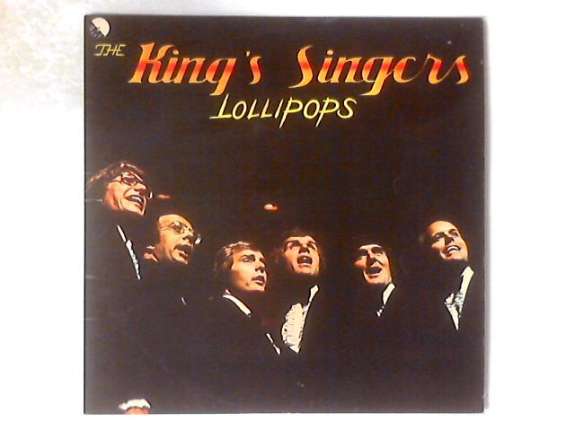 Lollipops LP by The King's Singers