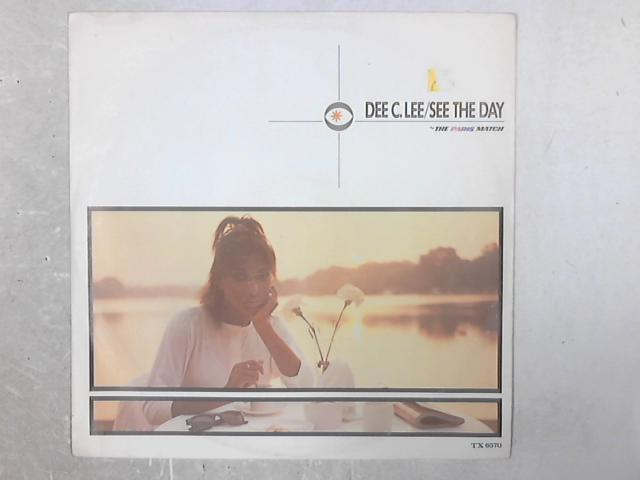 See The Day 12in Single By Dee C. Lee