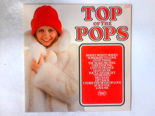Top Of The Pops Vol. 56 LP By The Top Of The Poppers