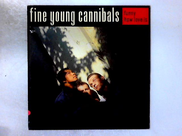 Funny How Love Is 12in By Fine Young Cannibals