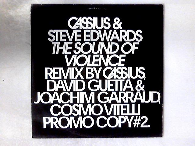 The Sound Of Violence 12in By Cassius