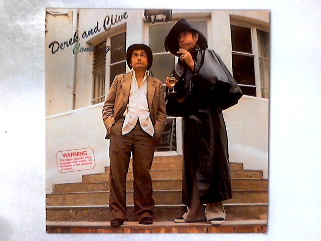 Come Again LP By Derek & Clive
