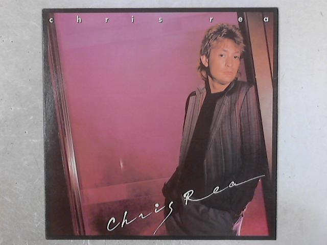 Chris Rea LP By Chris Rea