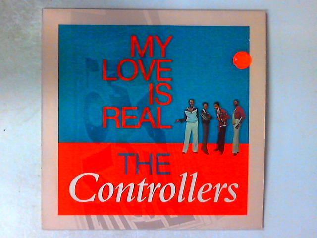 My Love Is Real LP COMP By The Controllers (2)