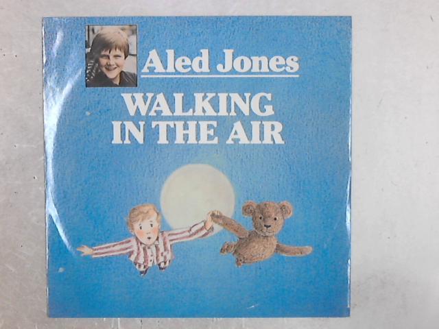Walking In The Air 12in Single By Aled Jones