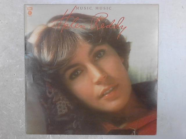 Music, Music LP By Helen Reddy