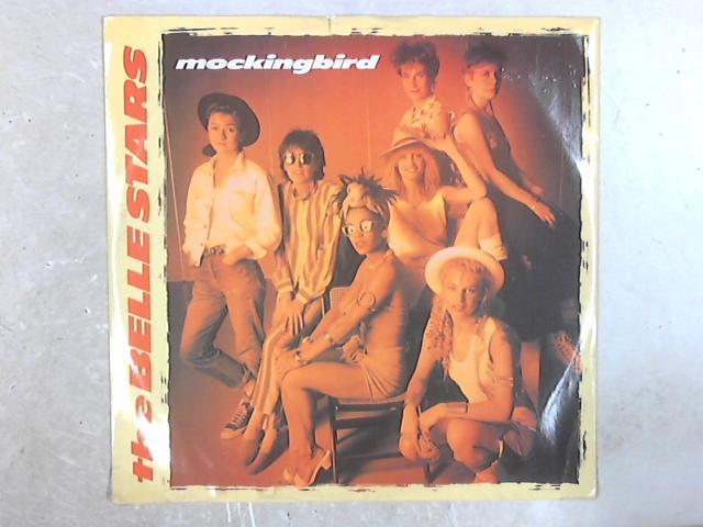 Mockingbird 12in Single By The Belle Stars