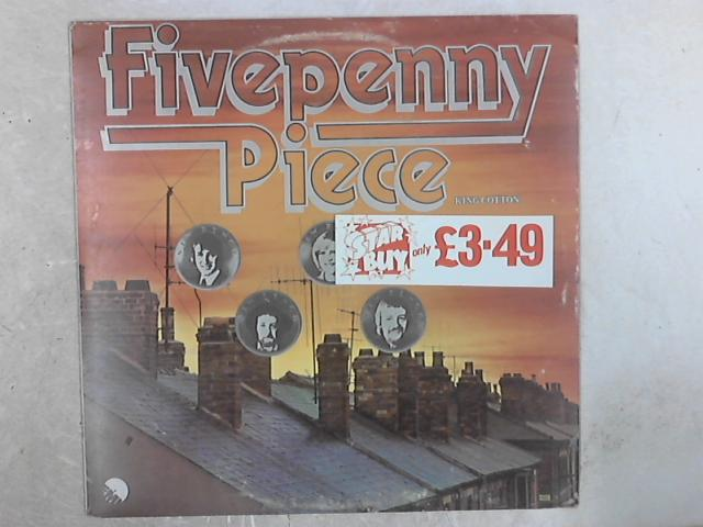 King Cotton LP By The Fivepenny Piece