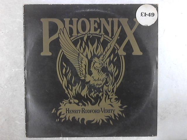 Phoenix By Phoenix