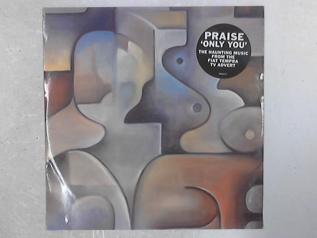 Only You 12in Single By Praise