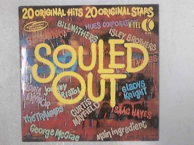 Souled Out COMP LP By Various