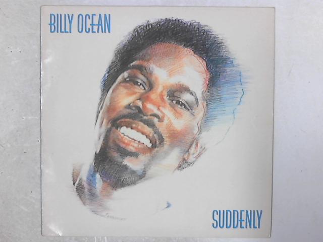 Suddenly LP By Billy Ocean