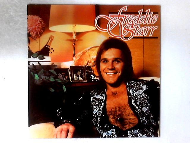 Freddie Starr LP By Freddie Starr