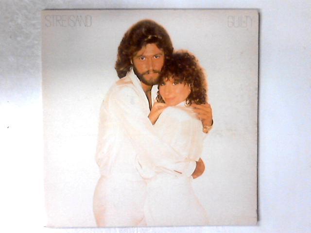 Guilty LP By Barbra Streisand