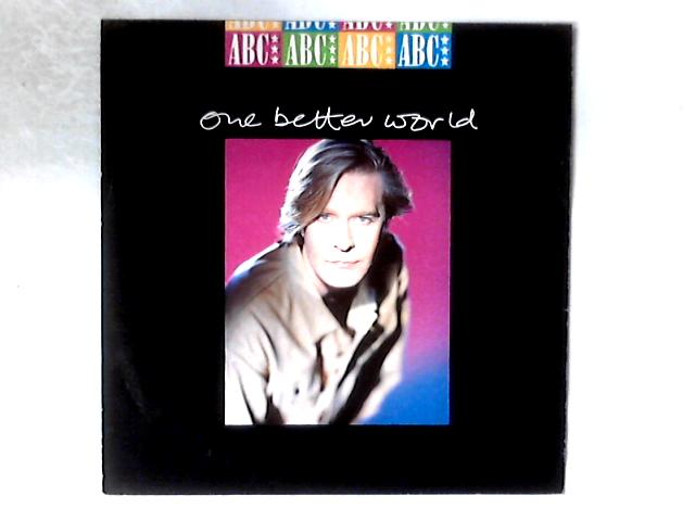 One Better World 12in by ABC