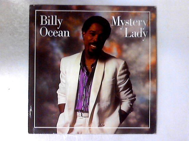 Mystery Lady 12in By Billy Ocean
