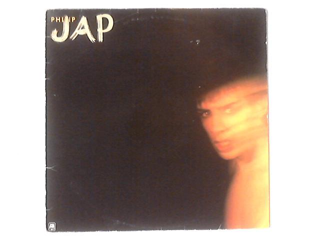 Philip Jap LP By Philip Jap