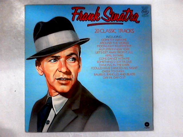 20 Classic Tracks LP COMP By Frank Sinatra