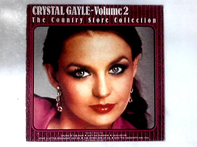Volume 2 - The Country Store Collection LP COMP By Crystal Gayle