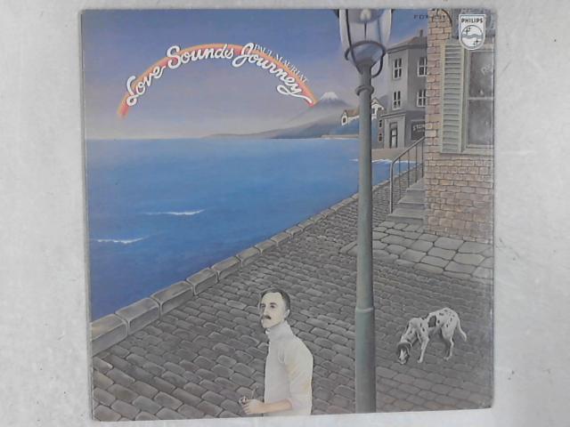 Love Sounds Journey LP By Paul Mauriat
