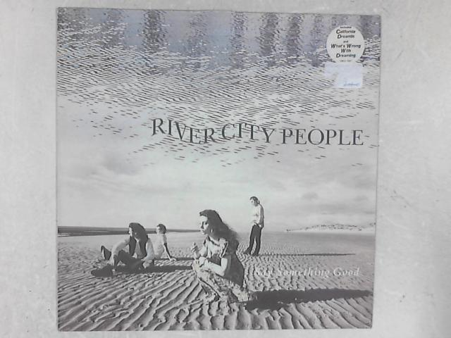 Say Something Good LP By River City People