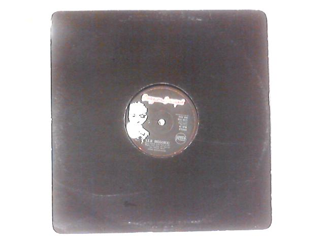 I.O.U. (Megamix) 12in By Freeez