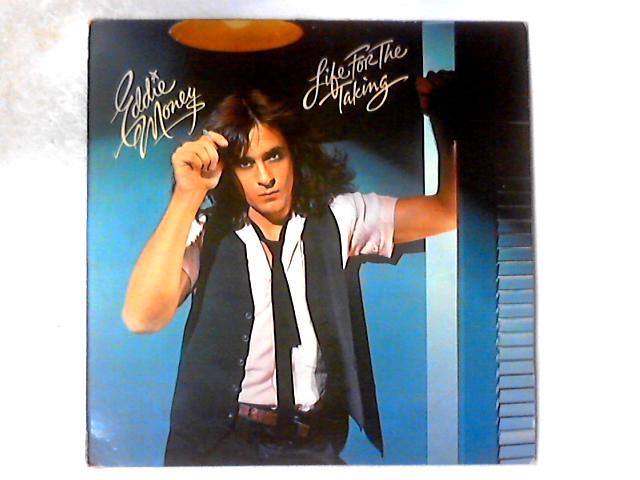Life For The Taking LP By Eddie Money