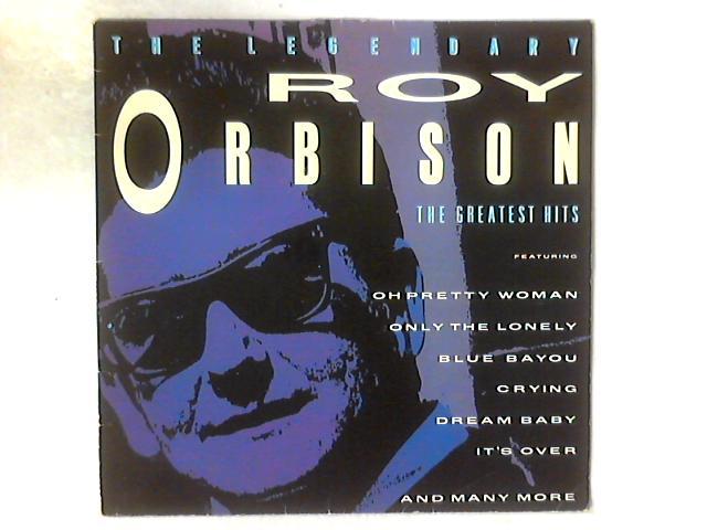 The Legendary Roy Orbison LP COMP By Roy Orbison