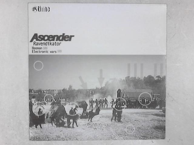 Ravendikator 12in Single By Ascender