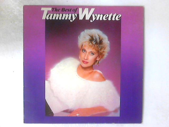The Best Of Tammy Wynette LP COMP By Tammy Wynette