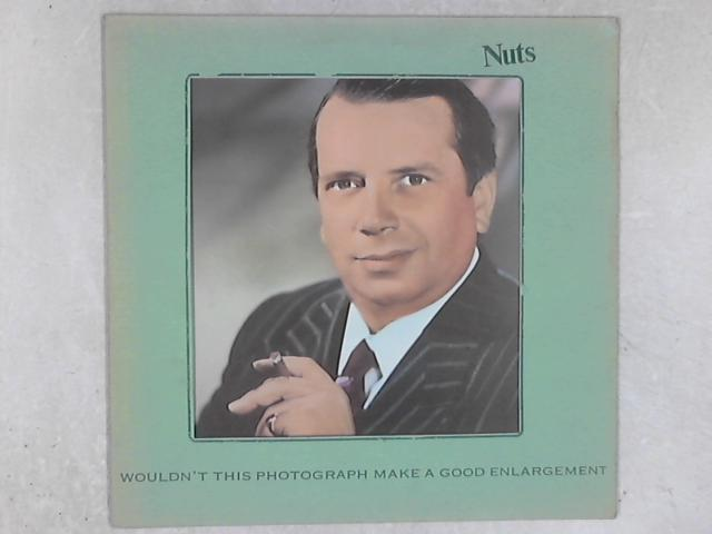 Nuts LP by George Melly
