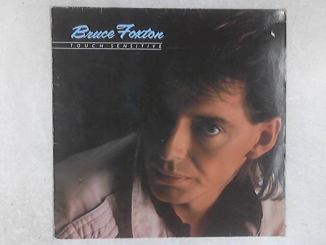 Touch Sensitive LP By Bruce Foxton