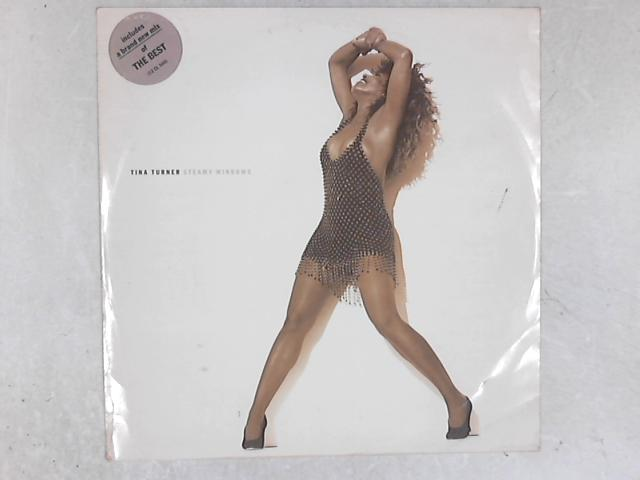 Steamy Windows 12in Single By Tina Turner