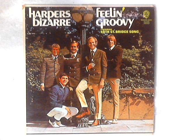 Feelin' Groovy LP By Harpers Bizarre