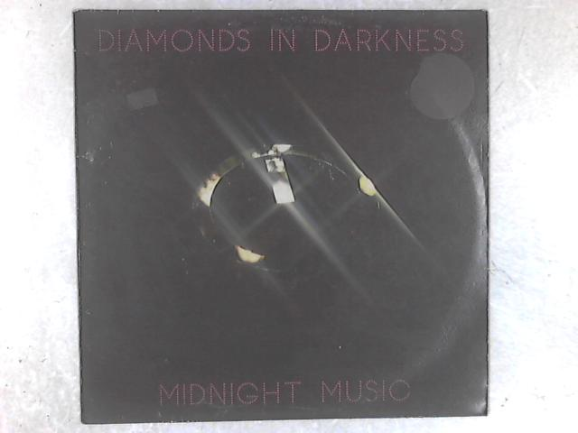 Diamonds In Darkness COMP LP By Various