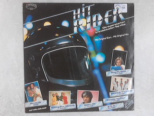 Hit Rider COMP LP By Various