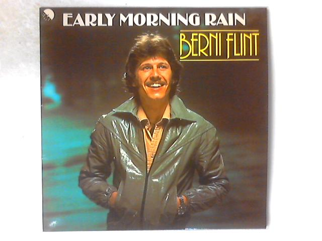 Early Morning Rain LP By Berni Flint