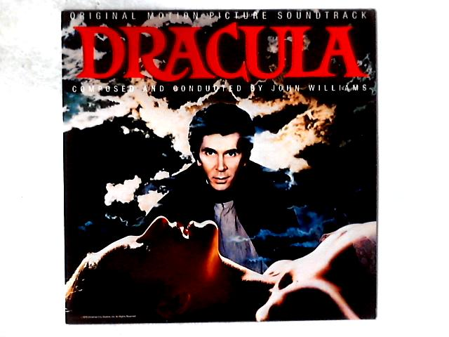 Dracula (Original Motion Picture Soundtrack) LP by John Williams (4)