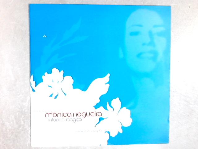 Infancia Mágica 12in Single By Claude Monnet