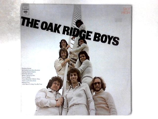 Sky High LP by The Oak Ridge Boys