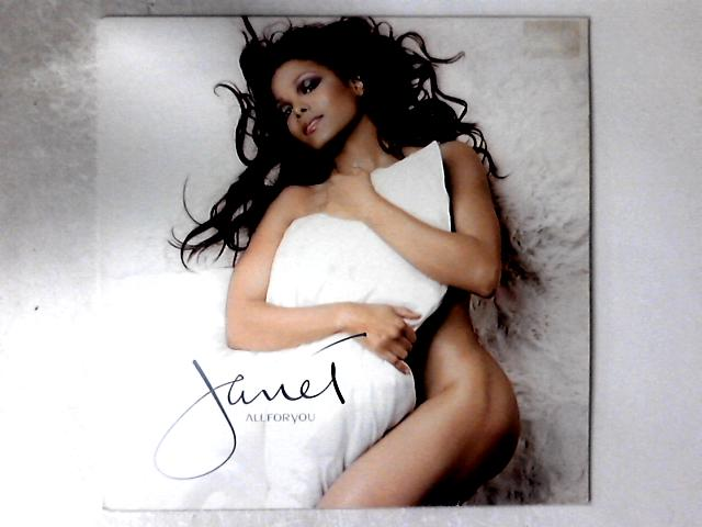 All For You 12in by Janet Jackson