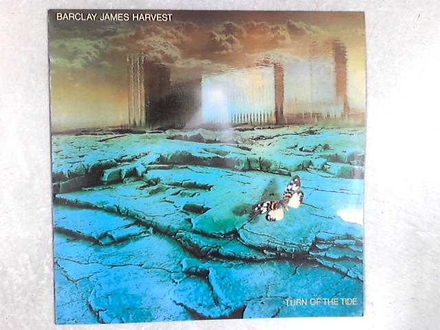 Turn Of The Tide LP By Barclay James Harvest