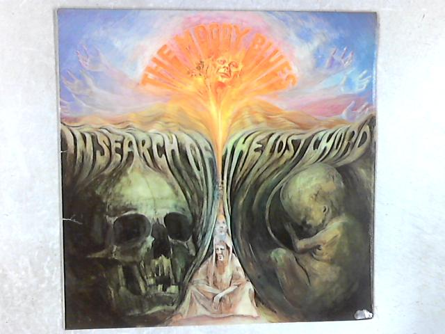 In Search Of The Lost Chord LP By The Moody Blues
