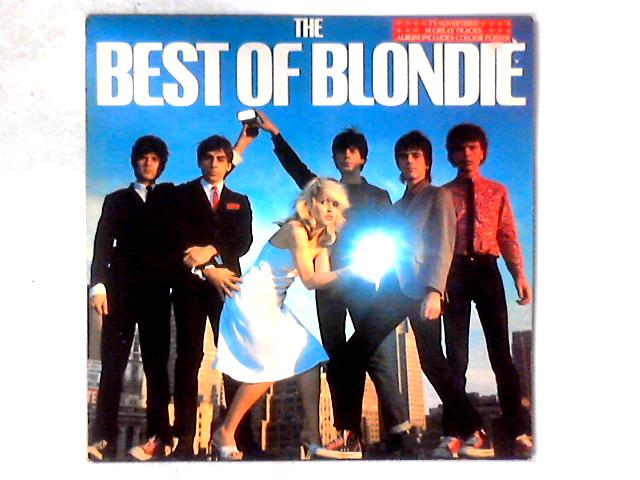 The Best Of Blondie LP COMP by Blondie