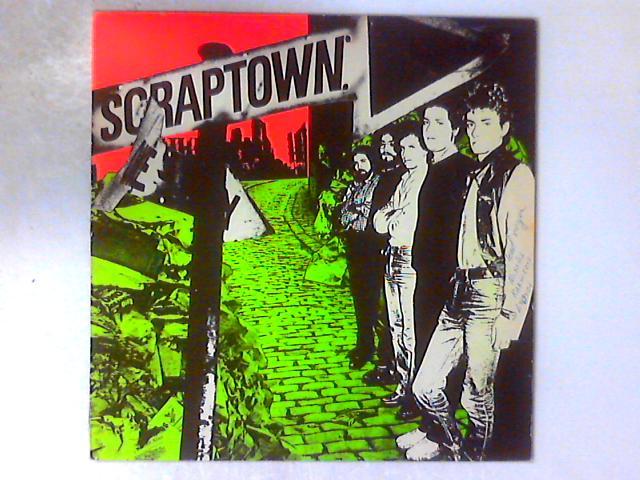Scraptown LP By Scraptown