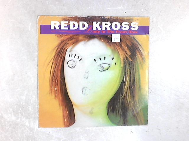Lady In The Front Row 10in Single By Redd Kross